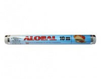 Alobal 28cm / 10m ve folii           M+M