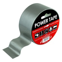 Lep.páska POWER TAPE 48mm x 10m mix