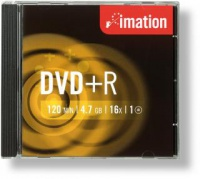 DVD +R IMATION 16x 4.7 GB